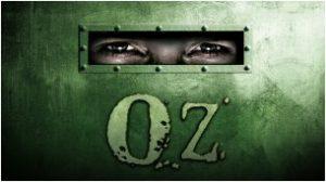 OZ – Închisoarea Federală (1997)