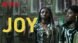 Joy (2019)
