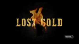 The Lost Blue Bucket Gold