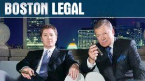 Boston Legal (2004)