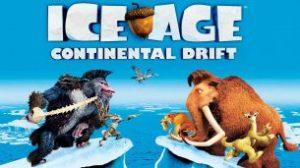 Ice Age: Continental Drift (2012)