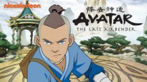 Sozin's Comet, Part 4: Avatar Aang