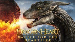 Dragonheart: Battle for the Heartfire (2017)