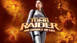 Lara Croft Tomb Raider 2: The Cradle of Life (2003)