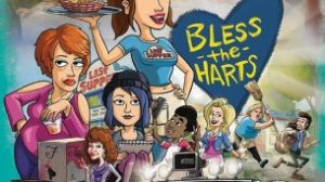 Bless the Harts (2019)