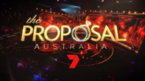 The Proposal (AU)