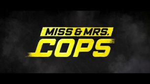 Miss & Mrs. Cops (2019)