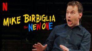 Mike Birbiglia: The New One (2019)
