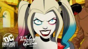 Harley Quinn (2019)