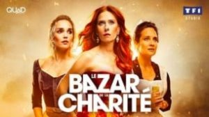 Le Bazar de la Charite (The Bonfire of Destiny)