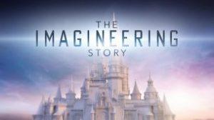 The Imagineering Story (2019)