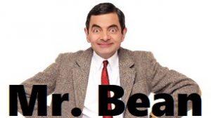 Mr. Bean (1990)