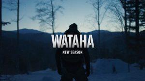 Wataha (The Border)