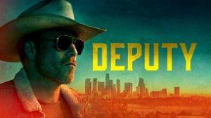 Deputy Down