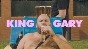 King Gary (2020)