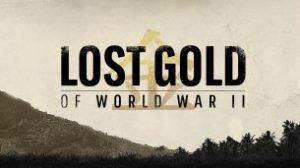 Lost Gold of World War II (2019)