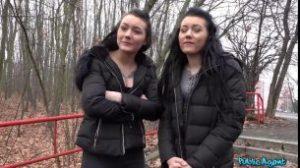 PublicAgent 20.02.11 Lady Zee and Sandra Zee