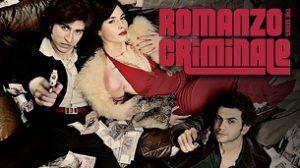 Romanzo criminale (2008)
