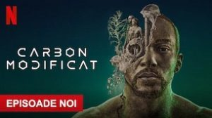 Altered Carbon (2018)