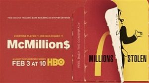 McMillions (2020)