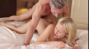 X-Art – Nikki Hill – Hot Czech Blonde And Sex For Breakfast 03.03.2020