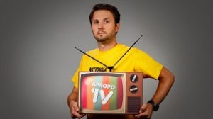 Apropo TV