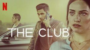 El Club (The Club)