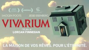Vivarium (2020)