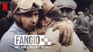 Fangio – Omul care a îmblânzit mașinile (2020)