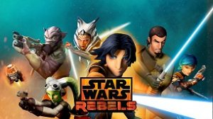 Star Wars Rebels (2014)