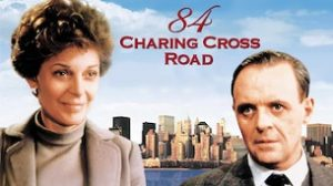 84 Charing Cross Road (1987)