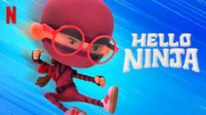 Hello Ninja (2019)