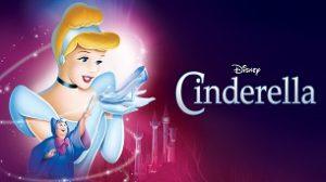 Cenușăreasa – Cinderella (1950)