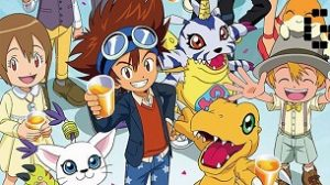 Digimon Adventure: (2020)