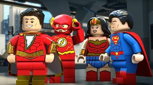 LEGO DC: Shazam – Magic & Monsters (2020)