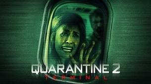 Quarantine 2: Terminal (2011)