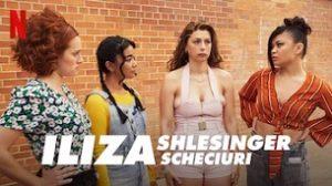 The Iliza Shlesinger Sketch Show (2020)
