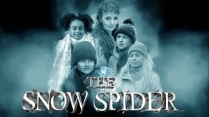 The Snow Spider (2020)