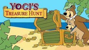 Yogi și vânătoarea de comori (Yogi's Treasure Hunt)