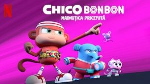 Chico Bon Bon: Monkey with a Tool Belt (2020)