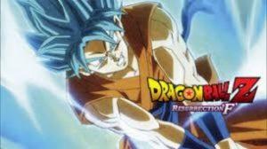 "Dragon Ball Z: Resurrection ""F"" (2015)"