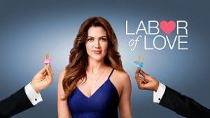 Labor of Love (2020)