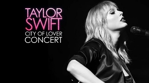 Taylor Swift: City of Lover Concert (2020)