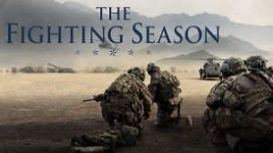 The Fighting Season (2015)