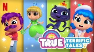 True: Terrific Tales (2020)