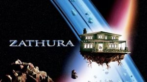 Zathura: A Space Adventure (2005)