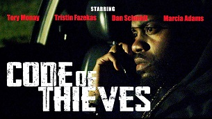 Code of Thieves (2020)