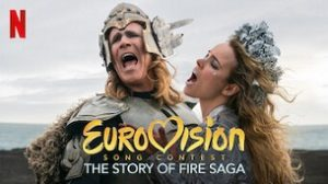 Eurovision Song Contest: The Story of Fire Saga (2020)