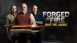 Forged in Fire: Beat the Judges (2020)