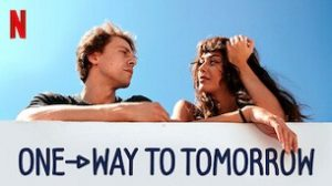 One-Way to Tomorrow (2020)